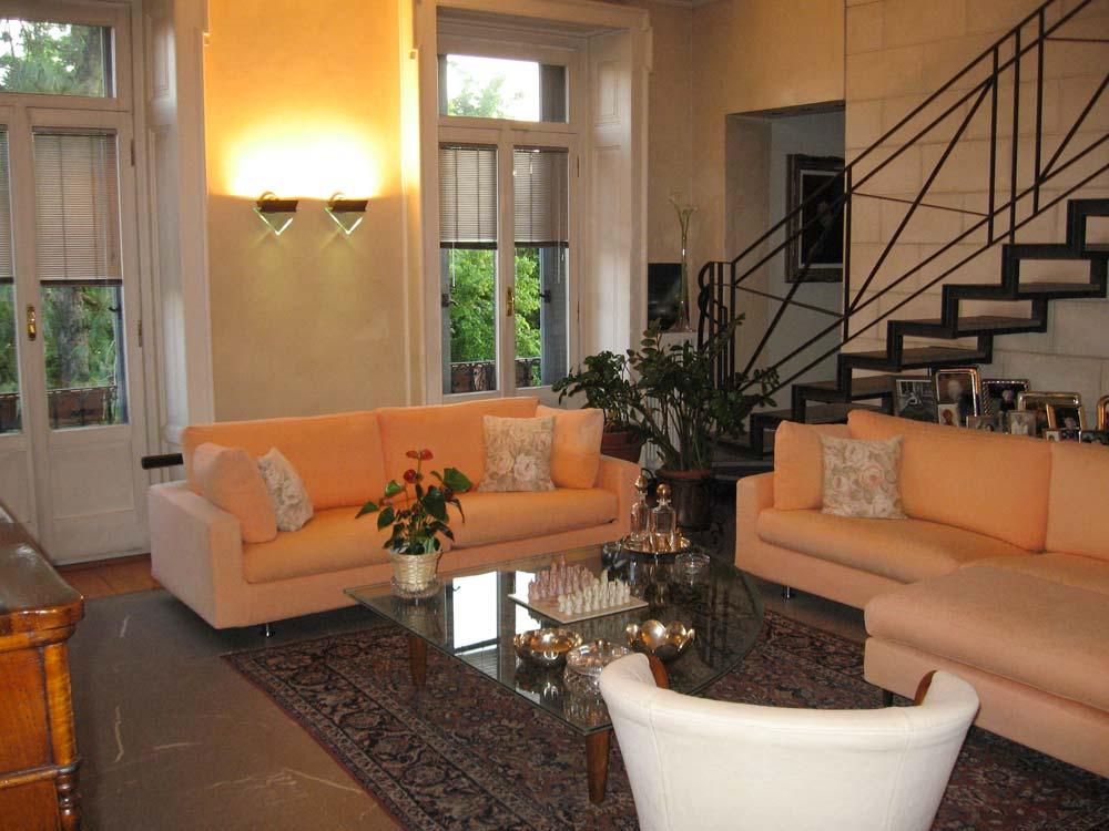 design d 39 interni appartamento su due piani a monza