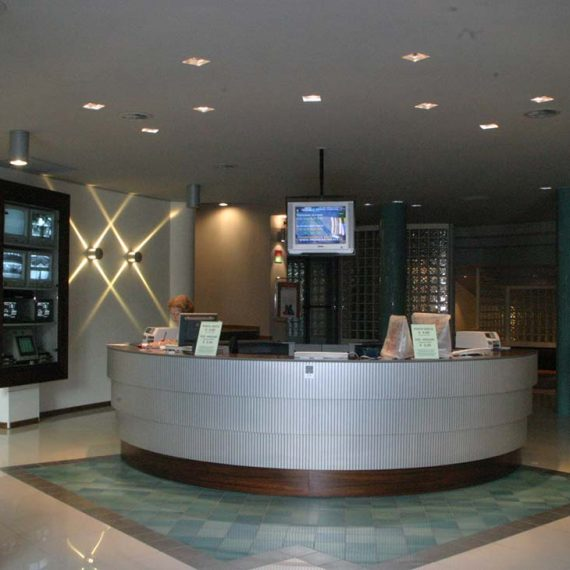 2 Multisala Capitol Monza interior