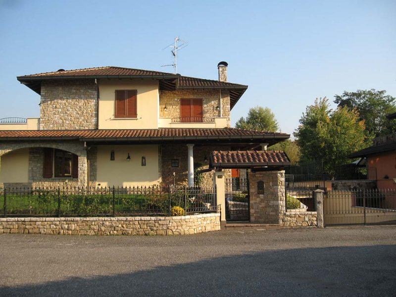 2 Villa in Brianza