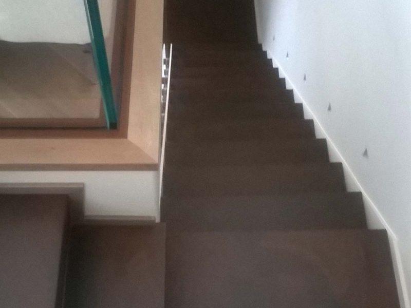 25 architettura interni attico milano