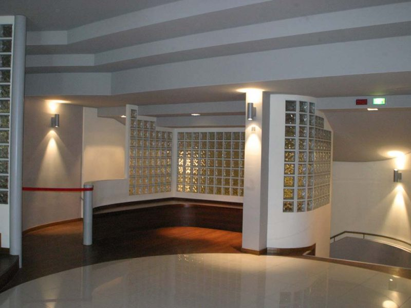 3 Multisala Capitol Monza interior