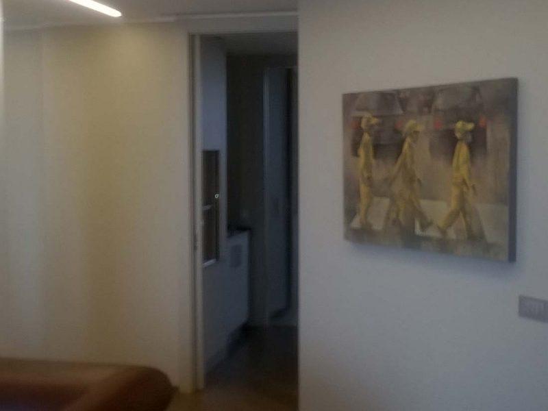 4 interior design monza