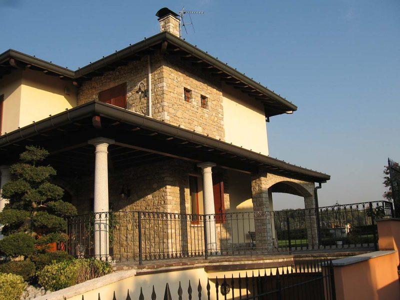 5 Villa in Brianza