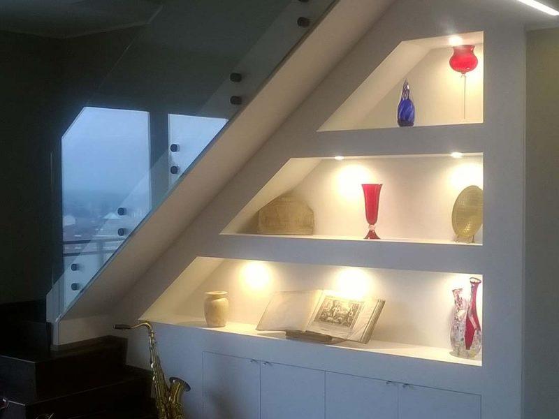 5 interior design monza milano