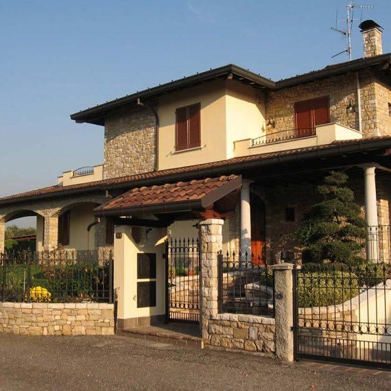 6 Villa in Brianza