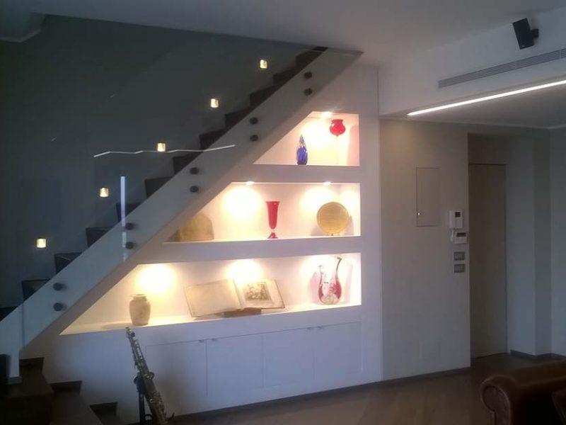 6 architettura interni milano