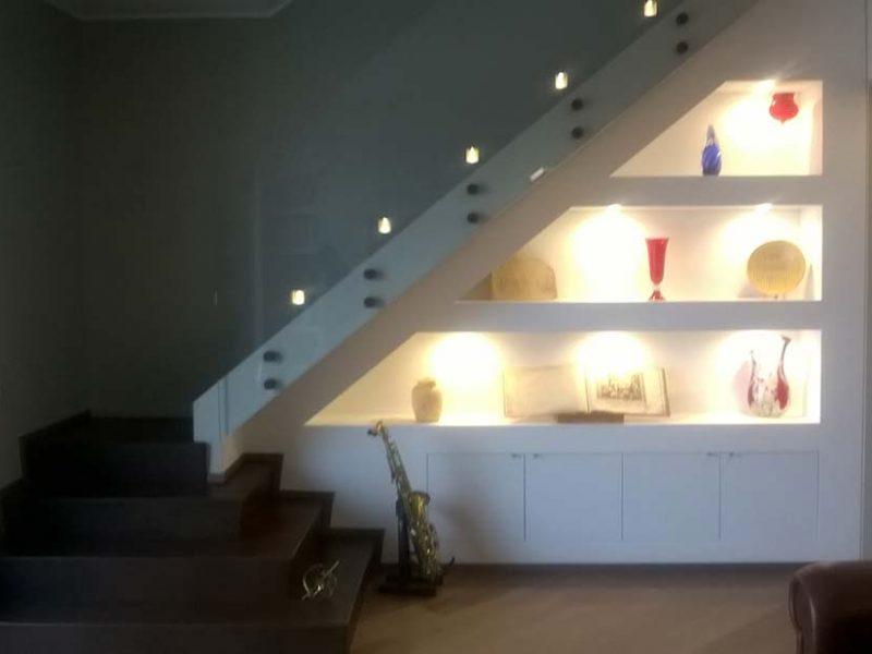 9 architettura interni milano