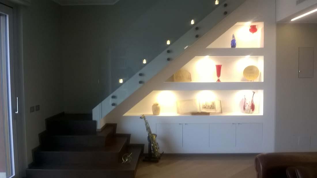 9 architettura interni milano cardin design for Interni architettura
