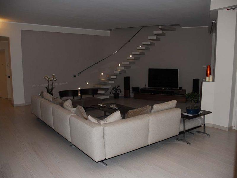 Architettura di interni design milano