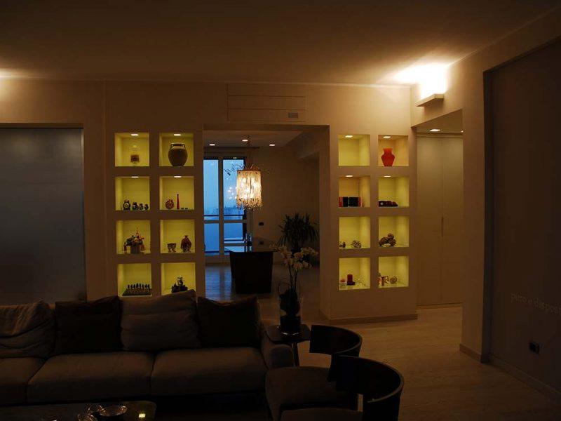 Architettura e interior design milano