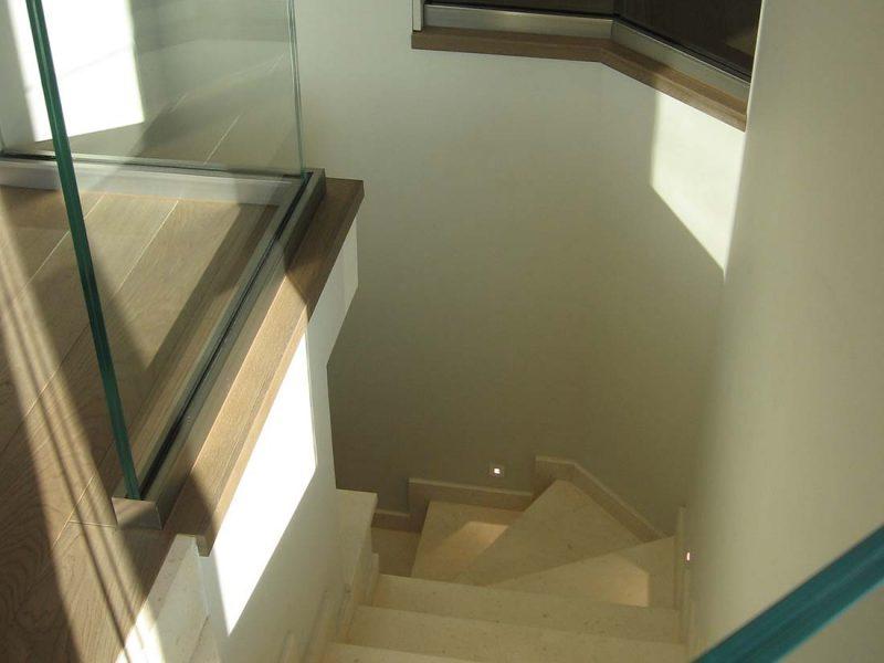 Architettura e interior design multipiano Monza