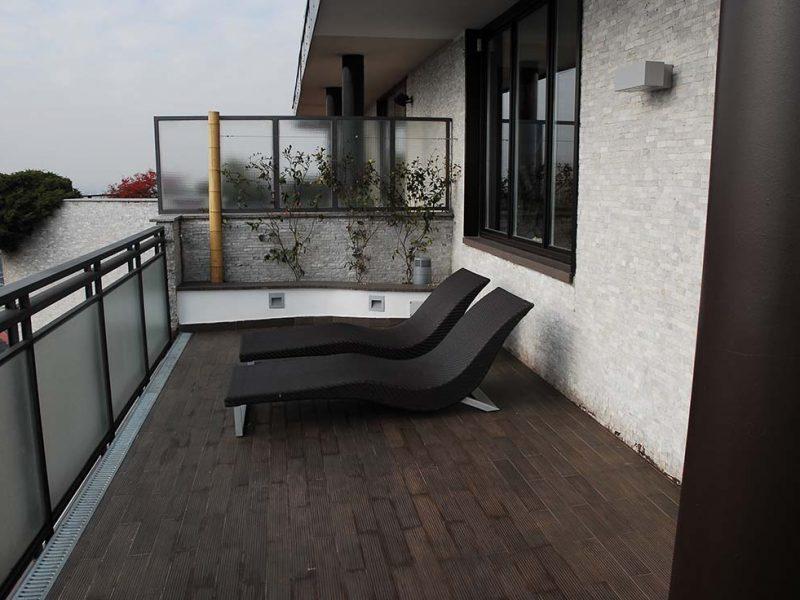 Arredamento appartamenti sofisticati Monza