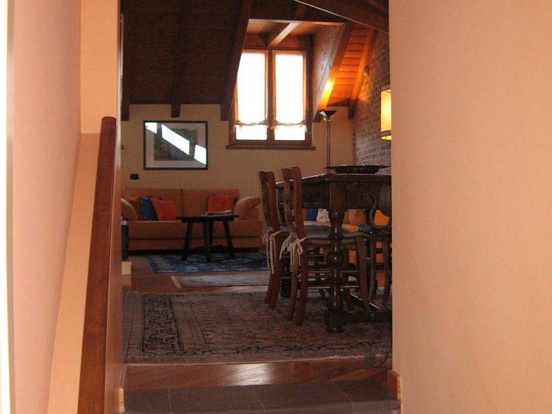 Arredamento d interni monza