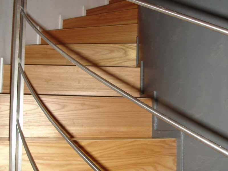 Attico super attico centro Monza interior architetture 027