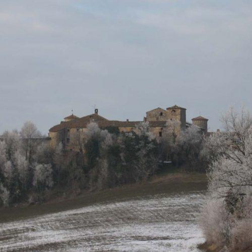 Castello di Monticello (PC)2