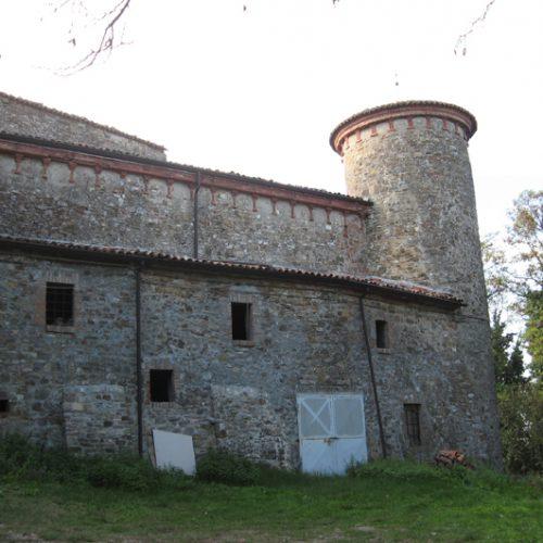 Castello di Monticello (PC)23
