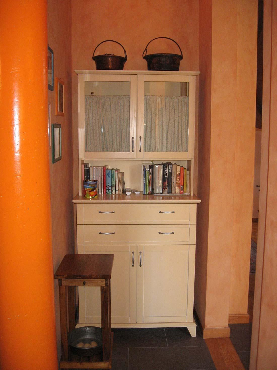 Appartamento mansardato lissone for Design interni appartamenti