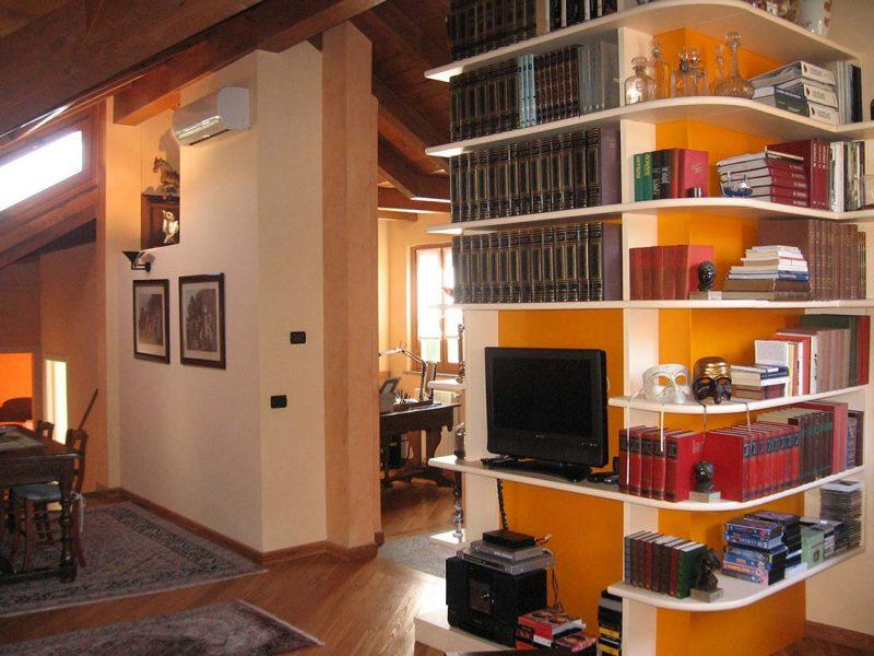 Design di interni monza