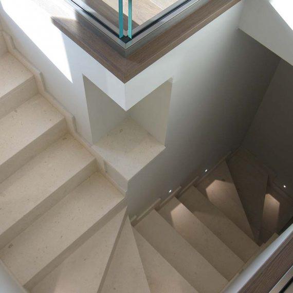 Design interni multipiano