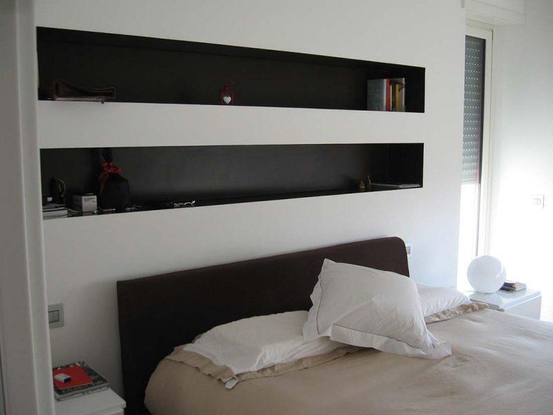 Interior dedign appartamento due piani