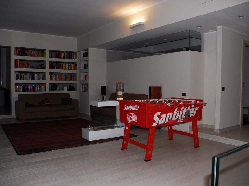 Interior design appartamenti milano provincia