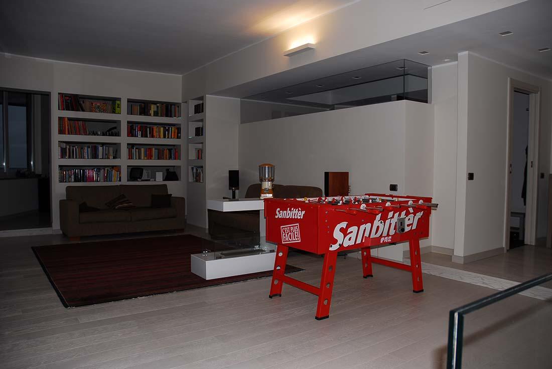 Interior design appartamenti milano provincia cardin design for Appartamenti di design milano