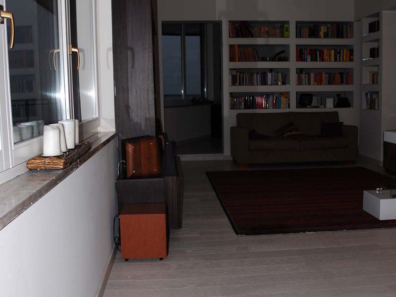 Interior design appartamenti monza brianza