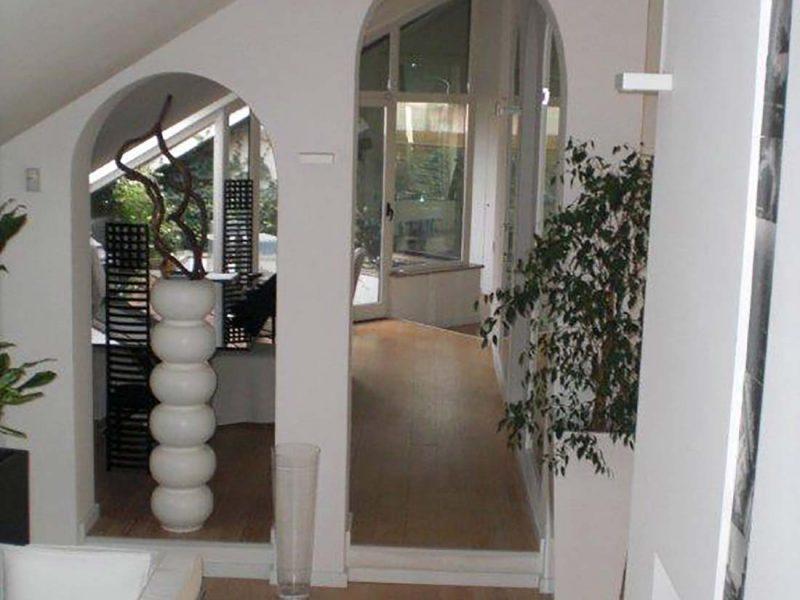 Mansarda Monza interior design 17