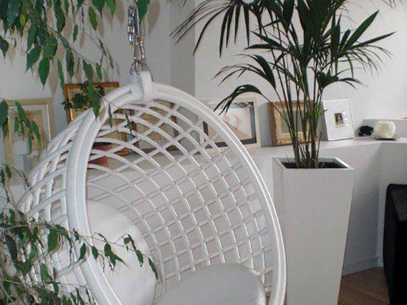 Mansarda Monza interior design 19