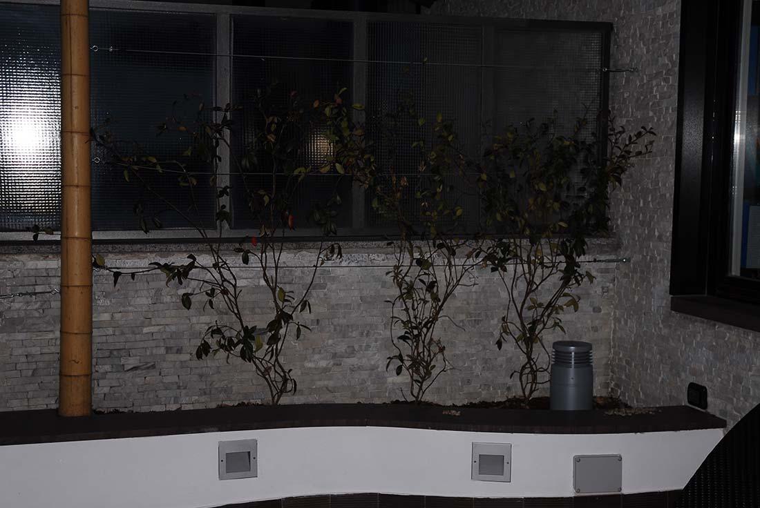 Progettazione arredamenti attico milano cardin design for Mullano arredamenti