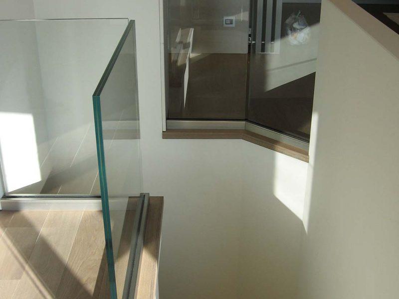 Progettazione interior design monza