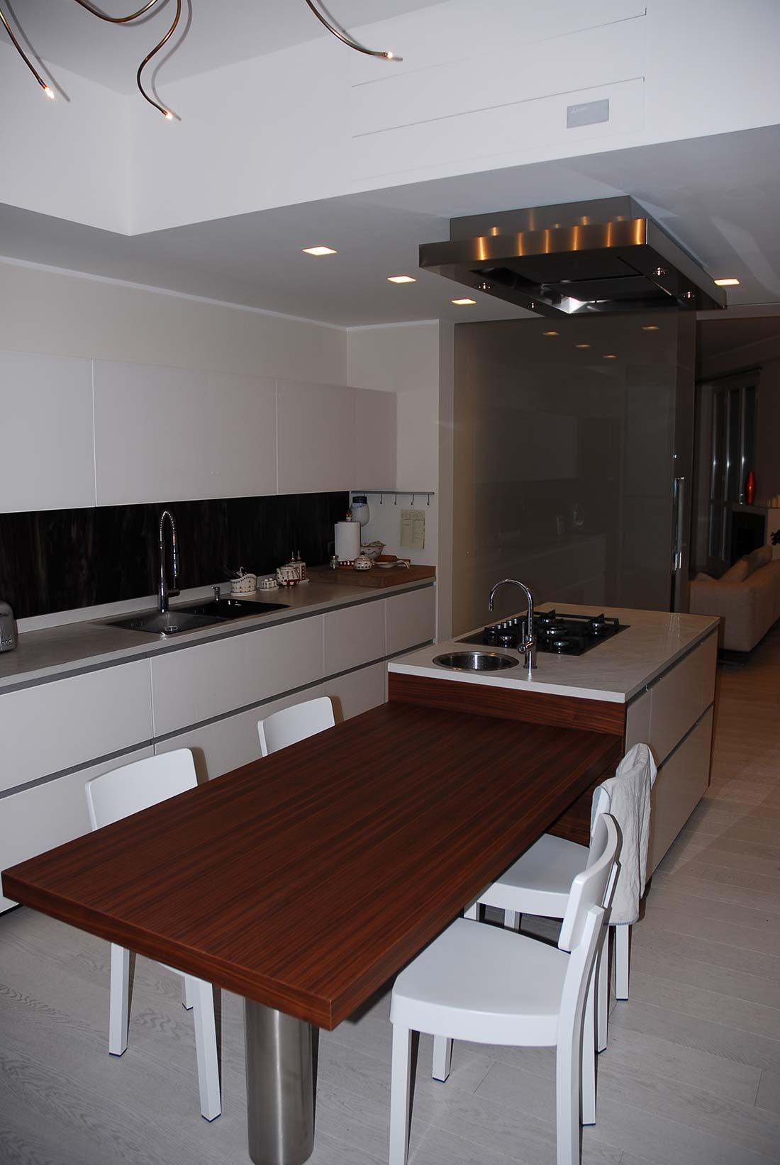 Progettazione interni milano cardin design - Design d interni milano ...