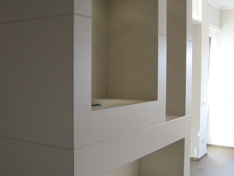 Progettazione online appartamenti due piani milano
