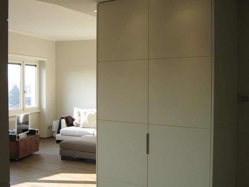 Progettazione online appartamenti due piani monza