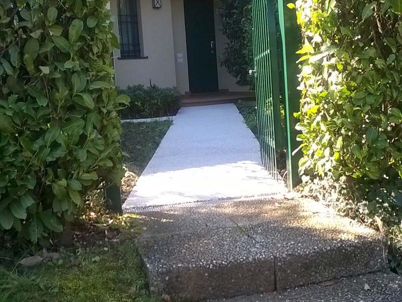 Villa a schiera Lesmo 021