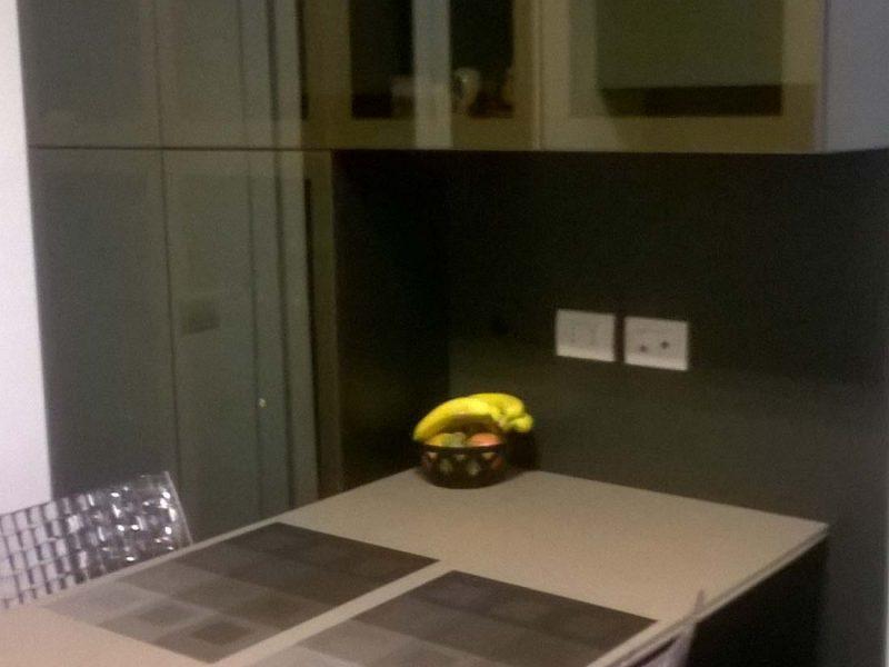 Villa a schiera Lesmo interior 016