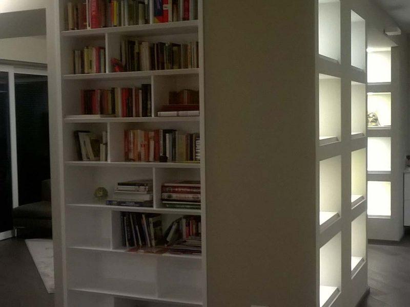 Villa a schiera Lesmo interior 024