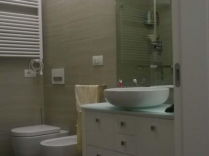 Villa a schiera Lesmo interior 026