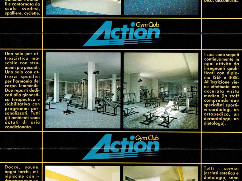 action club 2