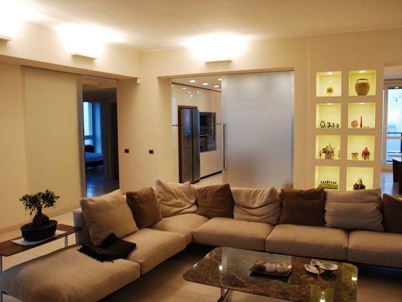 architettura e interior design monza