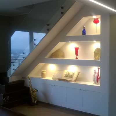 architettura interior design monza