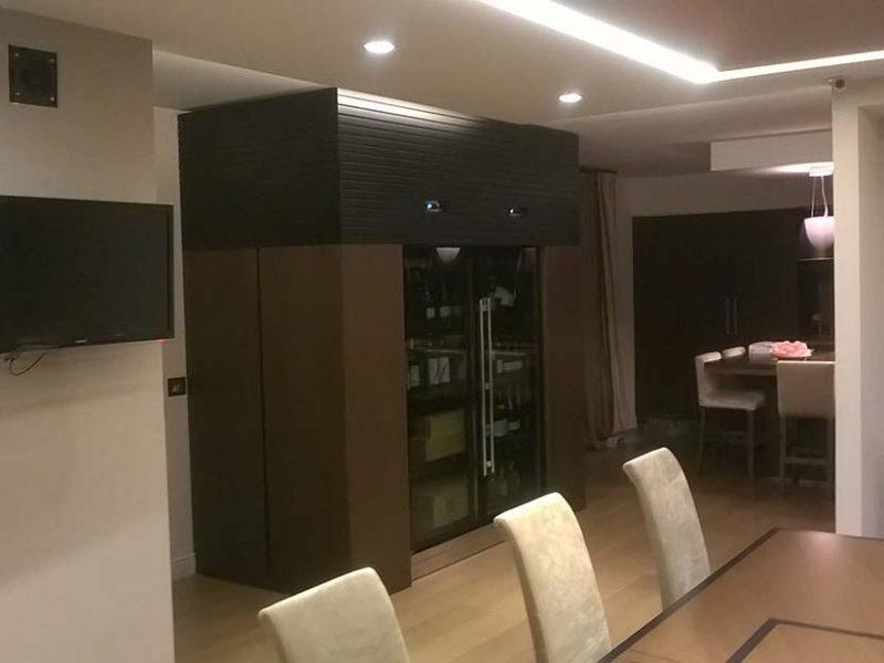loft centro Monza 013