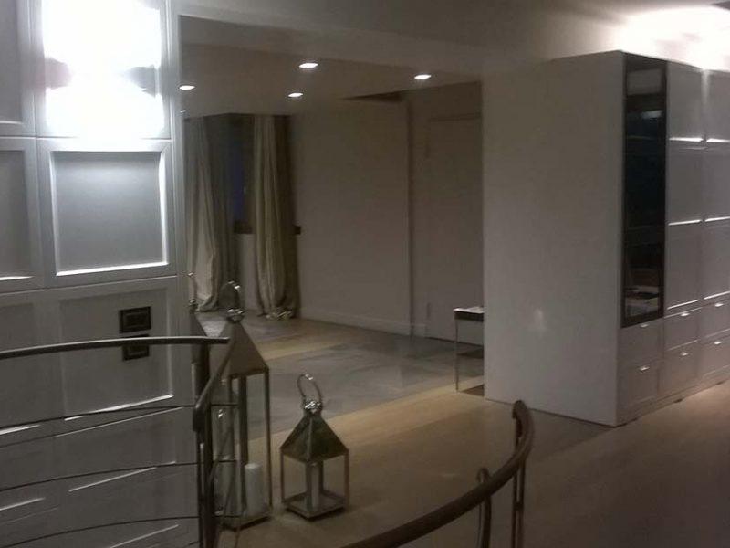 loft centro Monza 027