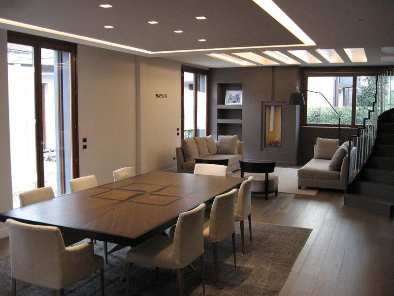 loft centro Monza 2702