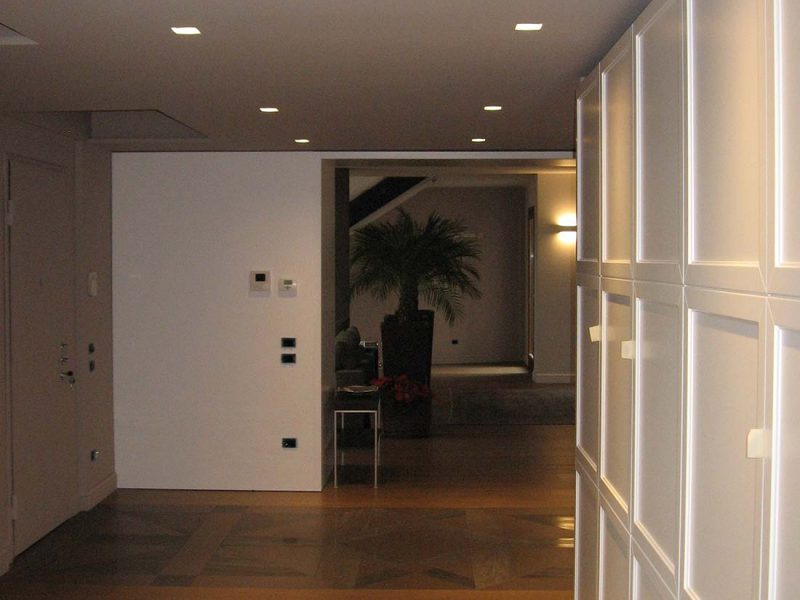 loft centro Monza 2703