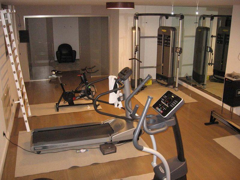 loft centro Monza 2710