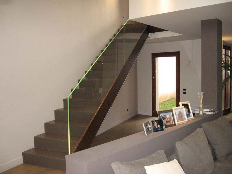 loft centro Monza 2711