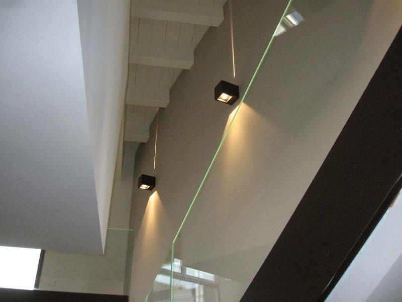 loft centro Monza 2714