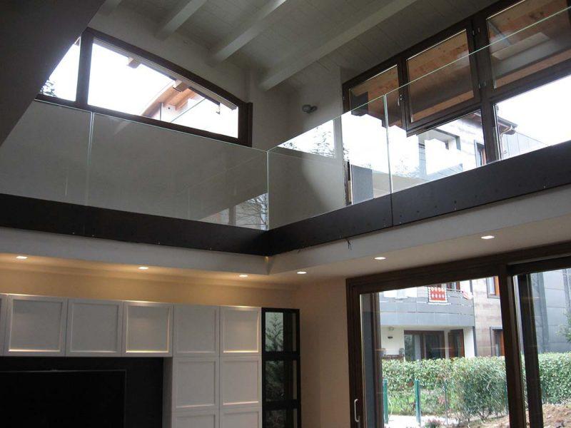 loft centro Monza 2715
