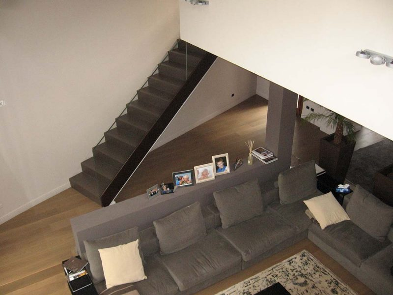 loft centro Monza 2716
